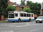 ハバロフスクトロリーバス