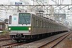 6000系(東京メトロ) 201611