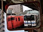 益田駅 キハ120形 キハ40系