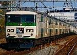 200101 JRE185 odoriko15R shinkoyasu 3 2L