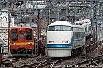 8000系 and 100系 202001
