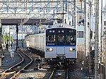 相模鉄道 快速 横浜行き2 7000系
