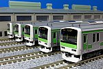 KATO E231系500番台 山手線