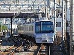 相模鉄道 快速 大和行き3 9000系幕車