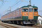 115系(湘南色) 201302