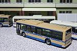 バスコレ 横浜市営バスと川崎鶴見臨港バス