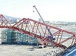 2020.1.9 上田電鉄千曲川鉄橋(信濃毎日新聞) 350-260