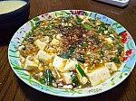 麻婆豆腐 中華風コーンスープ 作り方 レシピ 四川料理 中華料理 男の料理 おうちごはん