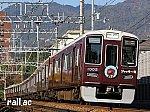 阪急 えほんトレイン ジャッキー号最終章 神戸線1005×8R