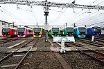 200126_静鉄A3000レインボーイベント1