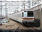 東急東横線 副都心線・西武線直通 各停 保谷行き3 東京メトロ7000系