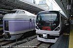 E351系・E257系 201210