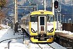 E257系(500)富士回遊93号 201912