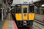 キハ187系スーパーいなば号-kgn