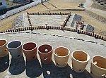 2020.2.4 (50) 志段味大塚古墳 - はにわ列 2000-1490
