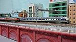 国鉄583系 特急「雷鳥」(クハネ581シャッターTF)
