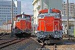 DD51 and DE10 202002