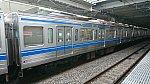 20190907所沢駅_西武6617