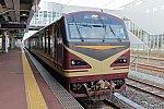 仙台~新庄を結ぶ観光列車「リゾートみのり」