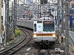 東急東横線 副都心線・西武池袋線直通 F特急 所沢行き1 東京メトロ7000系