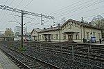 フインランド鉄道博物館 (1)