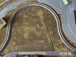 簡単「池」の作り方 鉄道模型ジオラマ