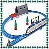★即納★プラレール トンネルを照らそう! ライト付E7系新幹線かがやき ベーシックセット