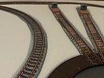 軽便鉄道(ナローゲージ80)ジオラマ制作