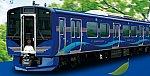 しなの鉄道の新型車両「SR1系」