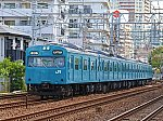 和田岬線103系