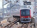 【ダイヤ改正で廃止!】日比谷線70000系の霞ヶ関行き