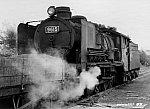 9615 日曹炭鉱所属 豊富駅 1972.07
