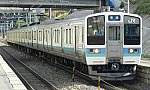 JR_East_211_Series(Chuo_East_Line)