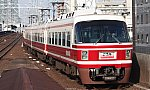 Nankak_Electric_Railway_30000_Series_Special_Exp