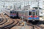 京成3600形3688F 201602