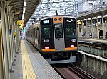 阪神電車 武庫川駅