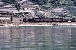蒸気機関車 肥薩線