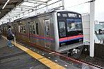 20200613京成青砥駅_京成電鉄3012-1
