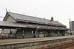 芦別駅a101