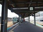 函館駅 道南いさりび鉄道 キハ40