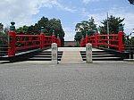 2020.6.26 (7) 伊賀八幡宮 - 神橋 2000-1500