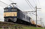 EF64-37 松本ロンチキ工臨
