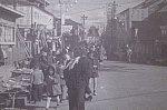 2020.6.26 (10-1) 1956年 - ふゆのあんじょうの商店街 1950-1290