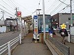 函館市電 湯の川駅