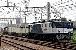 EF64-1005 マンション前