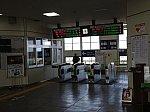 JR北海道 東室蘭駅