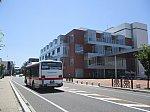 2020.6.29 (5) アンフォーレバス停 - 更生病院いきバス 2000-1500