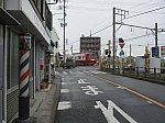 2020.7.3 (24) 奥田きたふみきり - 須ケ口いきふつう 2000-1500