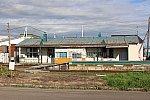 廃止2ヶ月半後の石狩月形駅a201