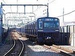【ダイヤ改正で新設!】相鉄8000系NB 通勤特急 横浜行き